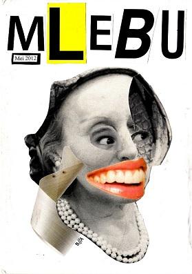 MLEBU #3 Cover